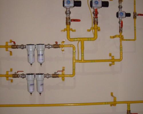 Instalasi Gas Medik