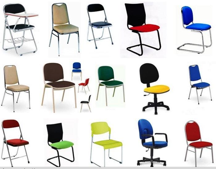 Jenis Kursi Kantor Serta Fungsi Kegunaannya